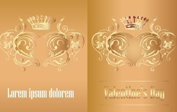 Valentine Vector Artwork 2 - Free vector #169315