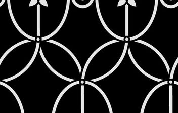 Simple Ornament Patterns - Free vector #170015