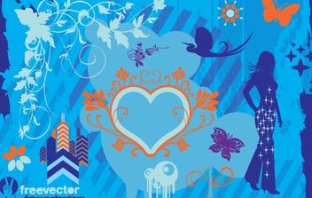 Free Vector Art Download - vector gratuit #172395