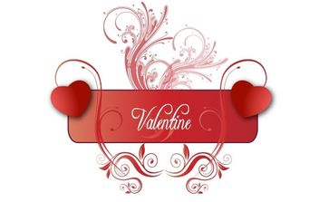 Valentine's Day Vector 3 - бесплатный vector #172415
