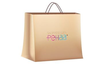 Free Vector Shopping Bag - vector gratuit #174875