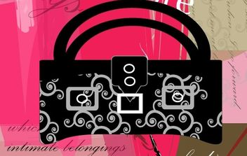 Fashion Vectors - vector #176245 gratis