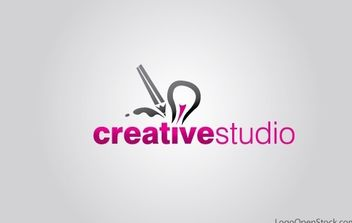 Creative Studio - vector gratuit #176755
