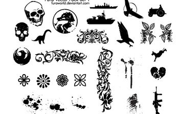 Free vector pack - Free vector #176945
