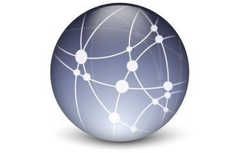 OSX Network - Free vector #178575
