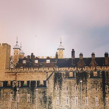 Tower of London, Great Britain - image gratuit #184145