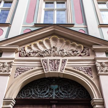 Old Wroclaw architecture - бесплатный image #184515