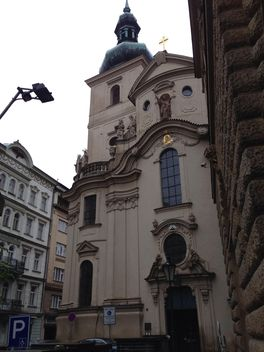 Streets of Prague - Free image #185695