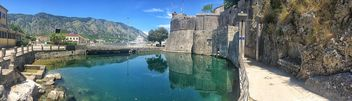 Fortress of Kotor, Montenegro - бесплатный image #186885