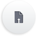 Page Upload - Free icon #188245