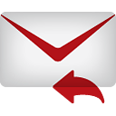 Mail de resposta - Free icon #188955