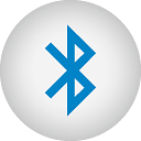 Bluetooth - Free icon #189215