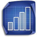 Bar Chart - icon #189465 gratis