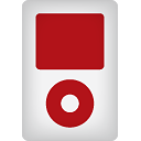 Mp3 Player - Free icon #189975