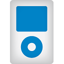MP3-player - Kostenloses icon #190155
