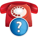 Phone Help - icon gratuit #190275