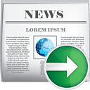 News Next - icon #190405 gratis