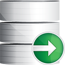 Database Next - Free icon #190895