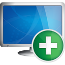 Computer Add - icon #190915 gratis