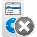 Ipod Remove - Free icon #192125