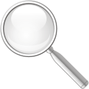 Search - icon gratuit #192205