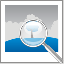 Image Search - icon #192245 gratis