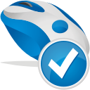 Wireless Mouse Accept - icon gratuit #192285