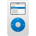 Ipod - icon #192345 gratis