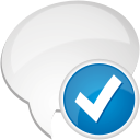 Comment Accept - icon #192385 gratis
