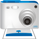 Digital Camera Image - icon gratuit #192535