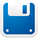 Save - icon #192845 gratis