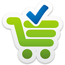 Shopping Cart Accept - icon gratuit #192895