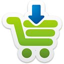 Insert To Shopping Cart - icon gratuit #192905