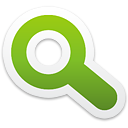 Search - icon gratuit #192915