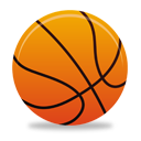 Basketball - icon gratuit #192995