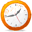 Clock - icon #193195 gratis
