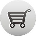 Shopping Cart - Kostenloses icon #193565