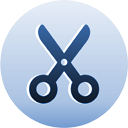 Cut - icon gratuit #193605