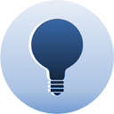 Light Bulb - Free icon #193655