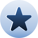Star - icon #193695 gratis