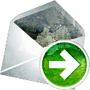 Mail Next - icon gratuit #193885