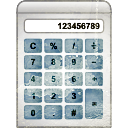 Calculator - Free icon #193915