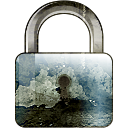 Lock Disabled - icon gratuit #194055