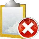 Note Remove - icon gratuit #194085