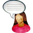 She User Comment - icon #194155 gratis