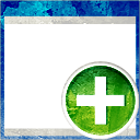 Window Add - icon #194205 gratis