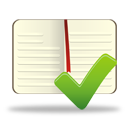 Book Accept - icon #194265 gratis