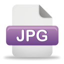Jpg File - icon gratuit #194315