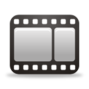 Film - icon #194625 gratis
