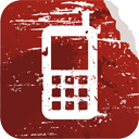 Mobile Phone - icon gratuit #194795
